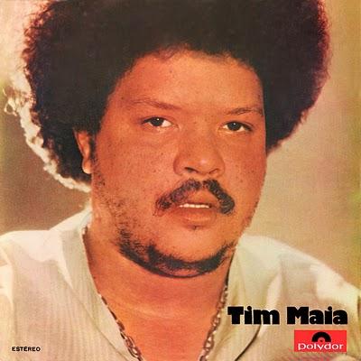TIM MAIA - TIM MAIA 1971