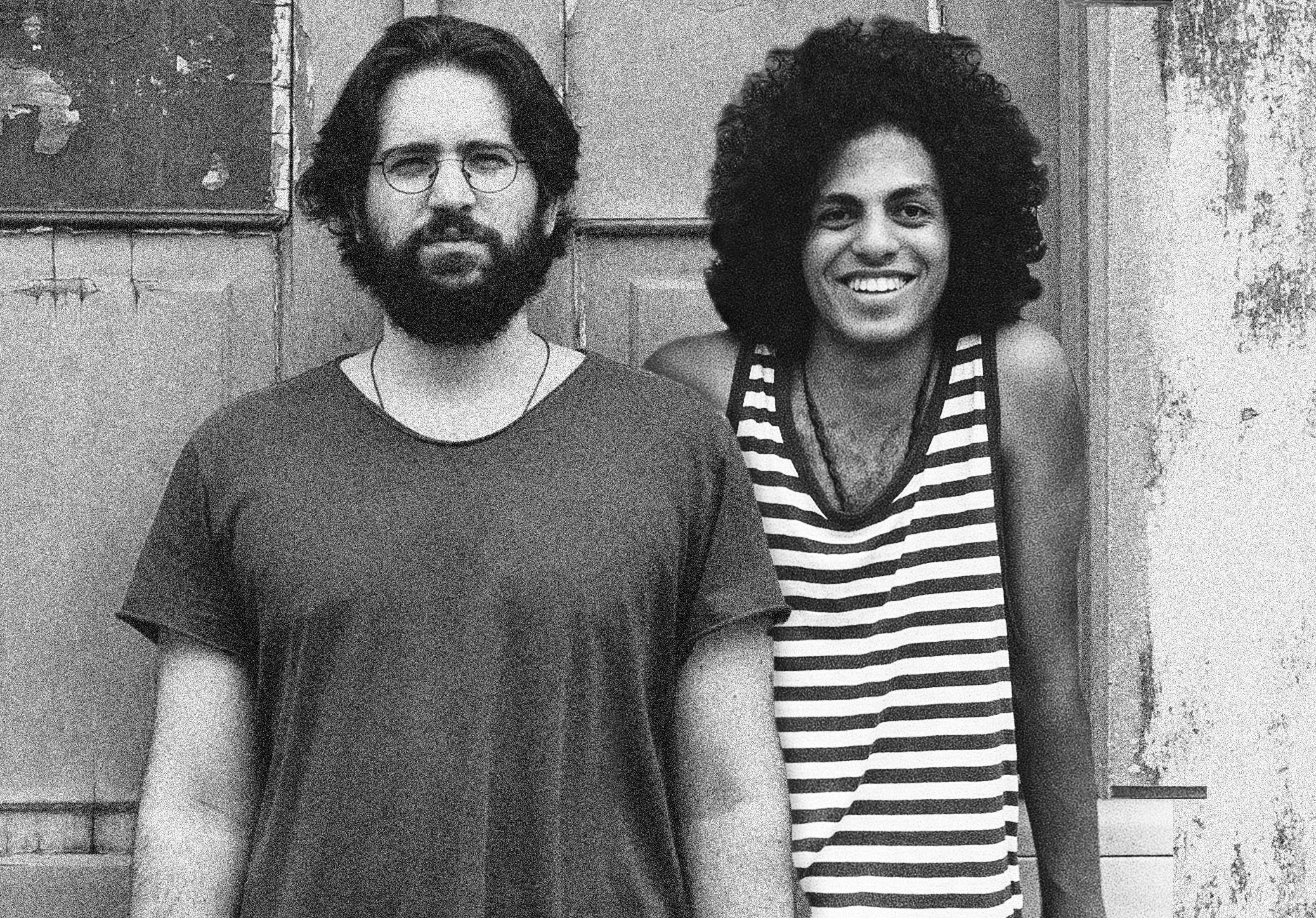 Leo Middea e Rodrigo Miguez lançam seus discos no Rio de Janeiro