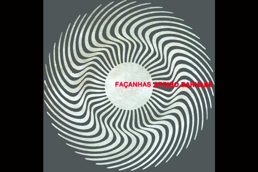 Discos Escondidos #026: Arrigo Barnabé - Façanhas (1992)