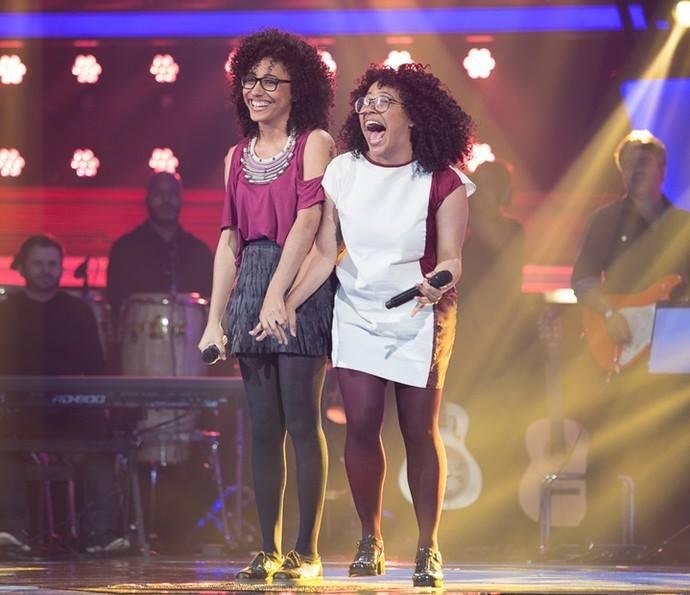 Saiba mais sobre Lay e Lio Soares, cantoras que nos encantaram no The Voice Brasil