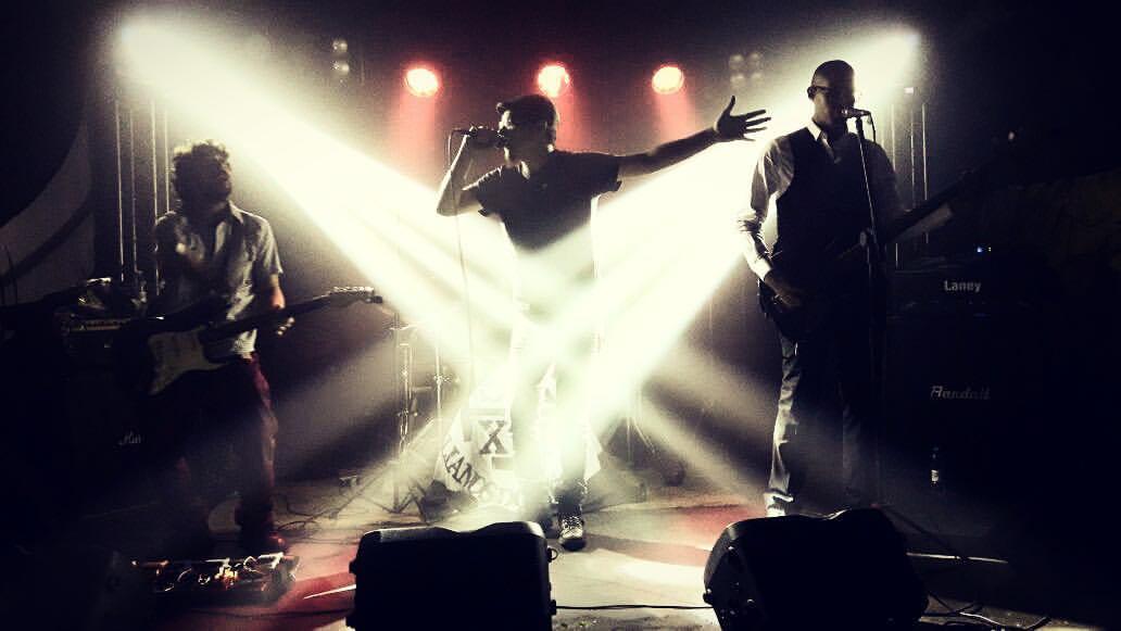 AGENDA: Domingo tem show com três bandas em SP