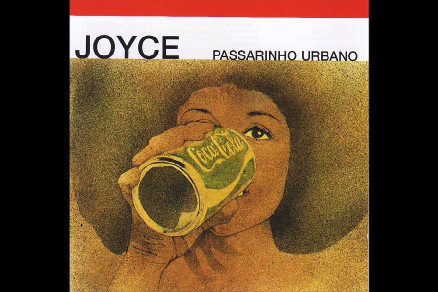Discos Escondidos #060: Joyce - Passarinho Urbano (1976)