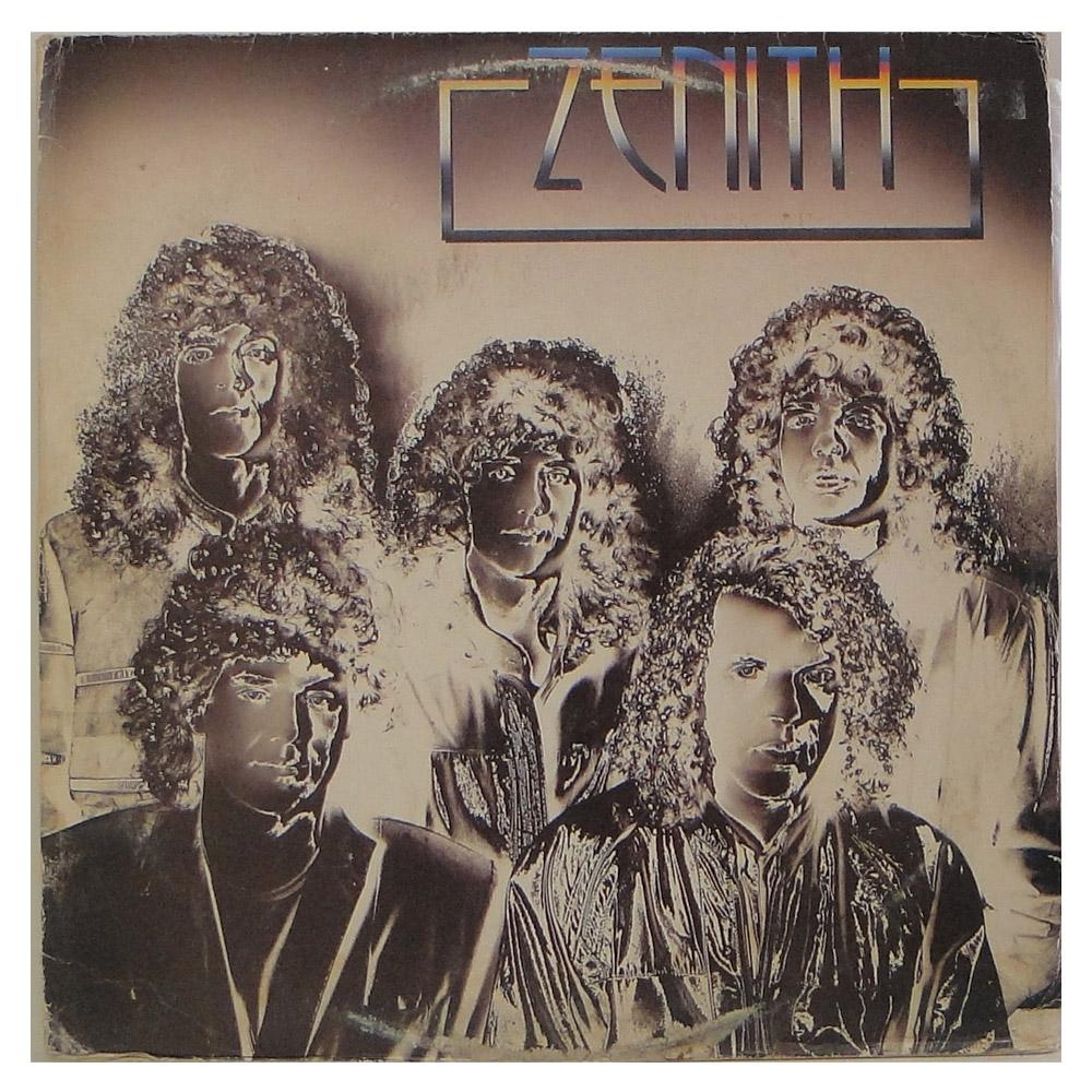 Zenith - Zenith 1989